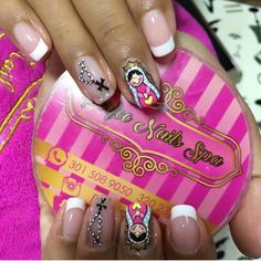 Spa, Nailart, Manicure, Nail Designs, Beauty, Avon, Art Nails, Models, Sculpted Nails