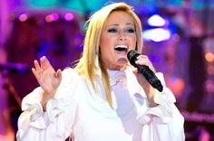 Weihnachtsshow mit Helene Fischer: Ohohooo-uuuuh, Himmel hoo-ach! - SPIEGEL ONLINE - Kultur