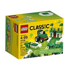 Grab the Lego Classic Green Creativity Box Building Kit for ONLY $3.79 (was $4.99)! Great time to snag this and put it up for a gift throughout the year!  Click the link below to get all of the details ► http://www.thecouponingcouple.com/lego-classic-green-creativity-box-building-kit/ #Coupons #Couponing #CouponCommunity  Visit us at http://www.thecouponingcouple.com for more great posts!