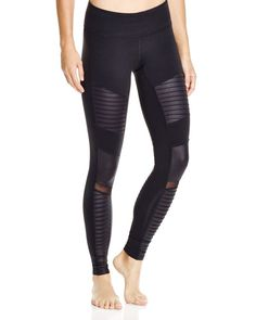 """Alo Yoga Athena Leggings 