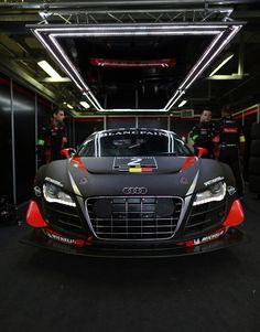 Mean Racing Audi R8