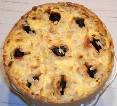 Koláč s plnenými jablkami (fotorecept) - obrázok 11 Rum, Food, Basket, Essen, Meals, Rome, Yemek, Eten