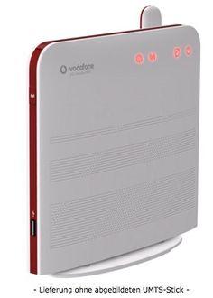 Vodafone Easybox 802 WLAN/UMTS-Router für 20€ *UPDATE* - myDealZ.de