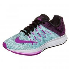 Nike Performance Air Zoom Elite 8 Laufschuh #running #black #purple #women