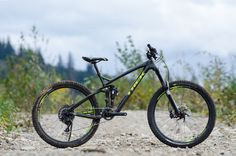 Trek Slash 9.8 Reviewed on Pinkbike