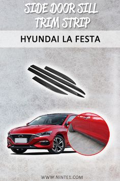 Car accessories for HYUNDAI LAFESTA Door Molding Side Door Sill Trim Strip. Must have car customization and decoration accessories. Step up your car's look with this car essentials. Available for different makes and models. Must Have Car Accessories, Car Essentials, Door Molding, Car Restoration, Door Trims, Side Door, Old Cars, Custom Cars, Decorative Accessories