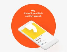Kakao story is a social media service that let you share your daily life with your family and friends. Moves App, Ui Patterns, Social Media Services, Personal Portfolio, App Ui, Mobile Design, Ui Ux Design, Mobile Ui, Branding