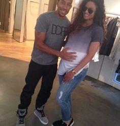 Luda & Ciara