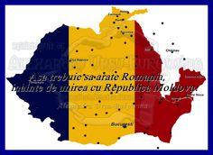 Etapele reîntregirii României