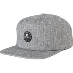 Billabong Unisex Slabs Hat ($18) ❤ liked on Polyvore featuring accessories…