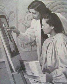 Güzel Sanatlar Akademisi.. 1930