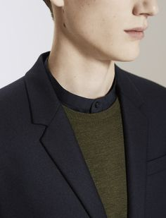 COS   Soft tailoring