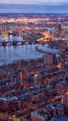 Boston - Top 10 Adventurous Cities; have you visited yet?