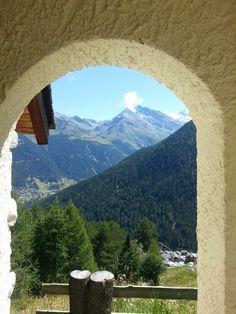 Grimentz, Valais, Switzerland