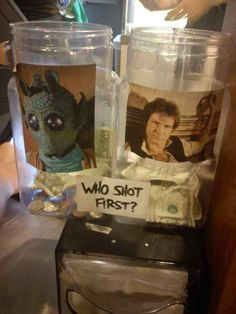 The Most Enticingly Amusing Tip Jars To Ever Grace A Countertop Funny | So That Happened | Someecards