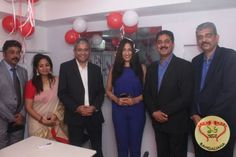 "Axis Bank, India's third largest private sector bank, opened its""All Women Branch'' in Kolkata. This branch was inaugurated by actress Rituparna Sengupta."