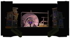 """costume """"guys and dolls"""" - Google Search Stage Set Design, Guys And Dolls, Costumes, Google Search, Dress Up Clothes, Fancy Dress, Men's Costumes, Suits"""