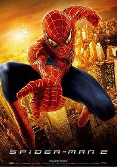 Örümcek Adam 2 izle