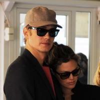 Hayden Christensen et Rachel Bilson: Amoureux discrets sous le soleil de Cannes