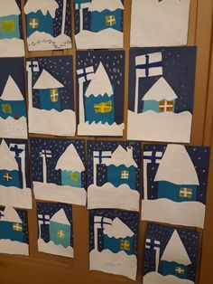 Crafts For Kids, Arts And Crafts, 3rd Grade Art, Winter 2017, Independence Day, Preschool Activities, Little Boys, Art Projects, Christmas Tree