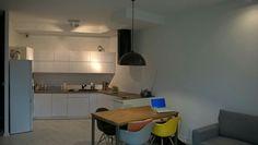 Wykończenie mieszkania developerskiego Zoliborz