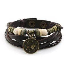 A list of DIYs on how to make friendship bracelets cool again. Learn how to make DIY bracelets from an easy-to-make heart bracelet to DIY beaded bracelets.