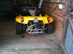 Vw Beach Buggy / Kit Car/ Classic - http://classiccarsunder1000.com/archives/1681