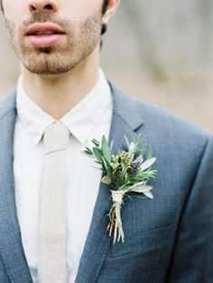 Outdoor Rustic Nashville Wedding via oncewed.com