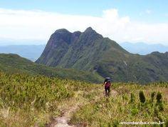 Pico Paraná dicas