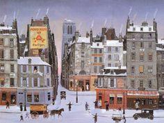 Monte Cristo Royal, Michel Delacroix