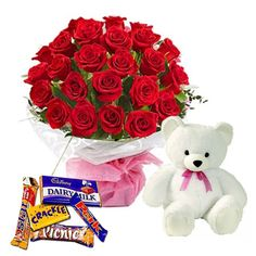 Send Valentine's Day Gifts to Mysore through leading gifting portal, send bunch of roses for her/him in Mysore, Valentine Cakes delivery in Mysore at reasonable price.