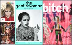 15 Women's Magazines That Don't Suck, Are Awesome