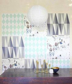 Six New Ideas to Dazzle up People with Your Modern Wall Decor