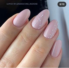 Unhas perfeitas Do You Have Pest Protection? Elegant Nails, Classy Nails, Stylish Nails, Fancy Nails, Trendy Nails, Rose Nails, Pink Nails, Nagellack Trends, Best Acrylic Nails