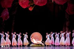 12 Fun Facts About A Midsummer Night's Dream | Pacific Northwest Ballet