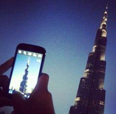 My Favourite Place on Planet Earth!  Burj Khalifa, Dubai