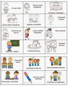 Teaching Kids, Kids Learning, Class Dojo, Conflict Resolution, Classroom Organization, Pre School, Preschool Activities, Games For Kids, Elementary Schools