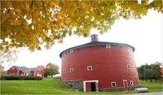 Shelburne Museum is a must-see. We love working with them. Check it out:  http://shelburnemuseum.org/