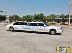 New Listing: http://www.usedvending.com/i/2000-Lincoln-Towncar-Stretch-Limo-for-Sale-in-Florida-/FL-ZL-769Q 2000 Lincoln Towncar Stretch Limo for Sale in Florida!!!