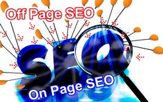 3 Key Off-Page seo Methods