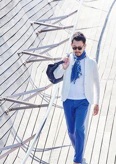 SPRING & SUMMER 2016 | メーカーズシャツ鎌倉 - MAKER'S SHIRT KAMAKURA