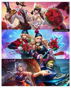 mobile legends new hero mobile legends official website Video Game Characters, Anime Characters, Sound Wave Tattoo, Miya Mobile Legends, Adventure Time Wallpaper, The Legend Of Heroes, Mobile Legend Wallpaper, Fantasy Girl, Bang Bang