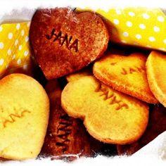 Marcipánové sušenky