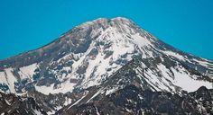 V° Tupungato  6565 mts.   CHILE