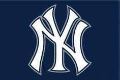 Yanks cap logo