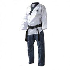 Inventive Black Taekwondo Uniform Taekwondo Dobok Wtf Mooto Taekwondo Clothes Mooto Dobok Uniform Belt Dobok Taekwondo Mooto Free Shipping By Scientific Process Fitness & Body Building