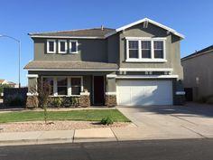 10517 E Osage Avenue, Mesa AZ 85212 - Photo 1