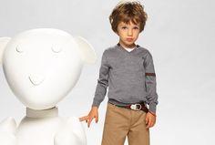 Gucci Kids Fashion for Boys