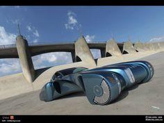 Bugatti Stratos Concept - Autoblog Deutschland