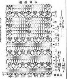 Crochet Doily Diagram, Crochet Doilies, Crochet Lace, Stitch, Crochet Things, Shawl, Anna, Girly Girl, Kitchen